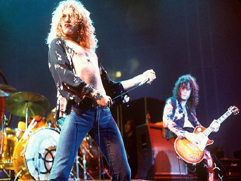 Led Zeppelin - Live at the Royal Albert Hall
