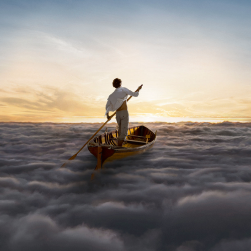 13. The Endless River (2014)