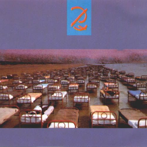 8. A Momentary Lapse of Reason (1987)