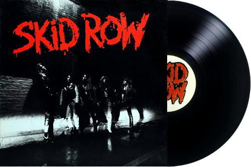 skid-row self-titled