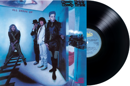 Cheap Trick - All Shook Up